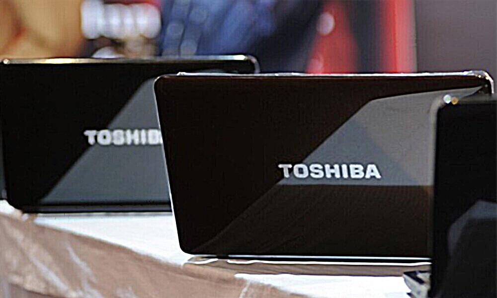 Best Toshiba Dynabook