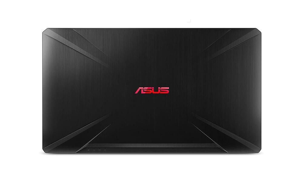 3) ASUS TUF Gaming FX505