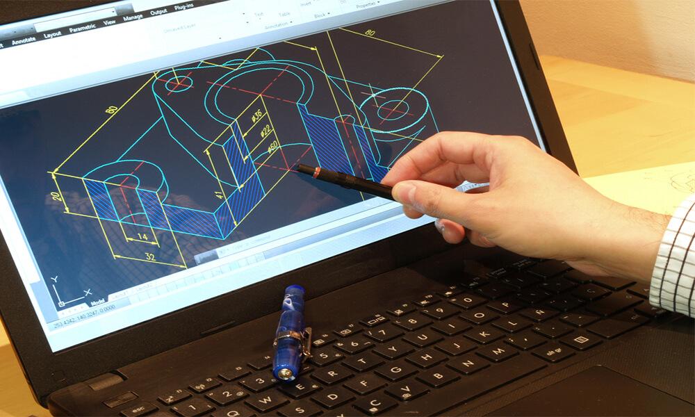 Industrial Design Laptops