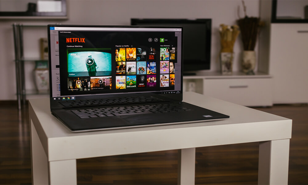Laptops For Live Streaming Videos