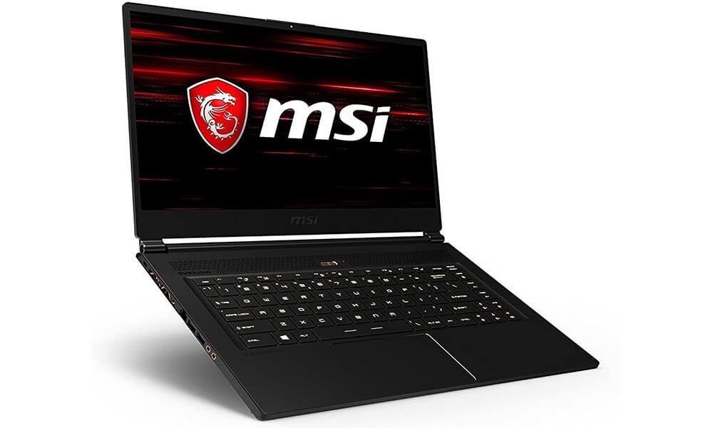 MSI GS65 Stealth Thin 8RE-252ES