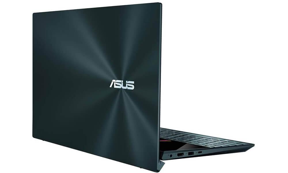 ASUS ZenBook 14 UM431DA-AM022