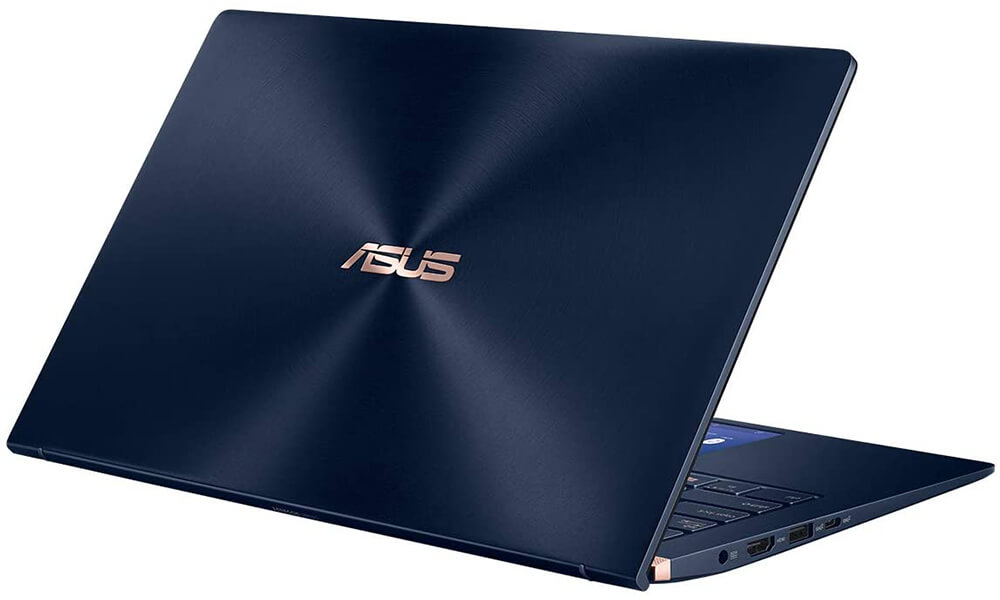 ASUS ZenBook 14 UX434FAC-A5188T