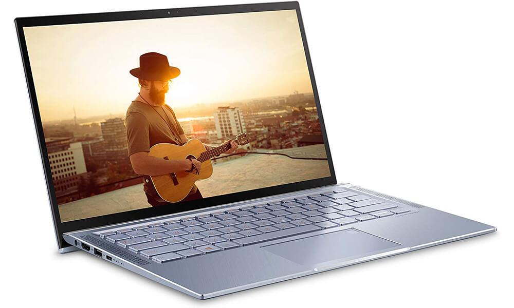 Asus ZenBook UX431FL