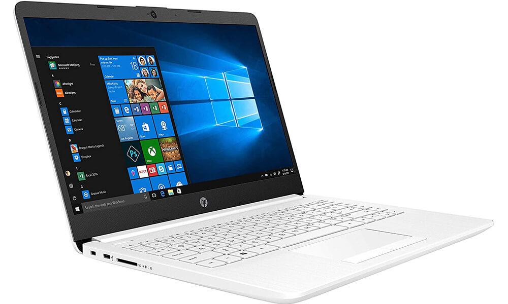 HP 14-dk0017ns Notebook