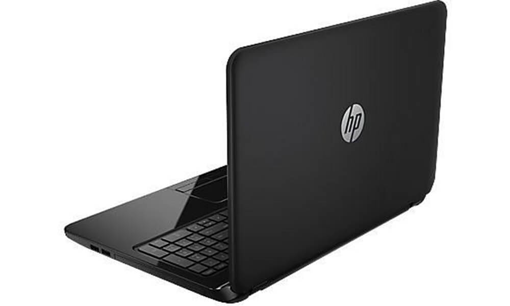 HP Notebook 15-da0160ns