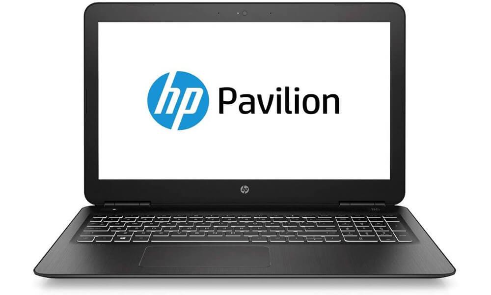 HP Pavilion 15 bc521ns