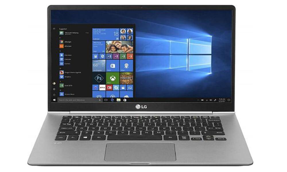 LG Gram 14Z990-V