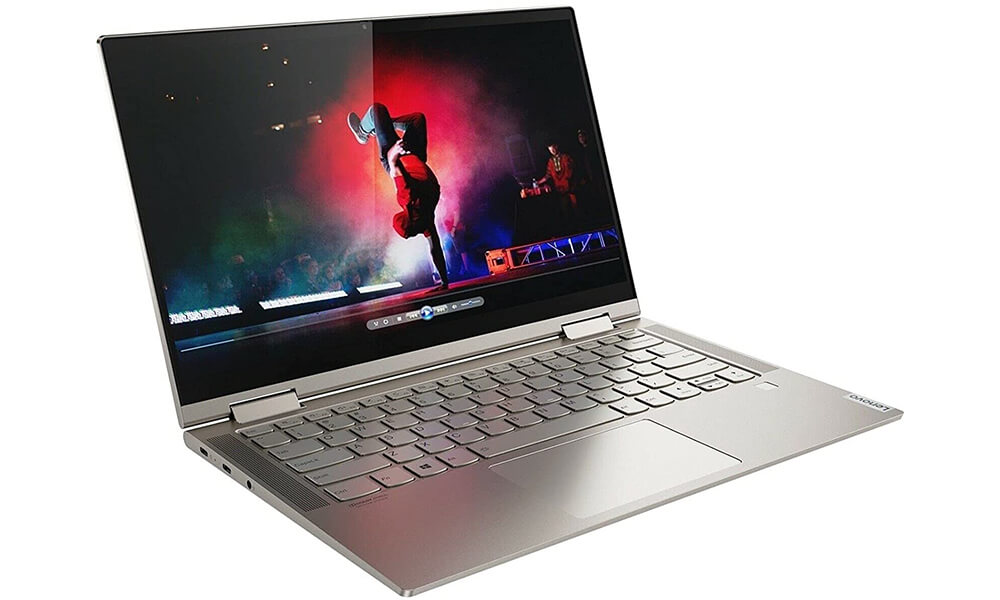 Lenovo Yoga 740