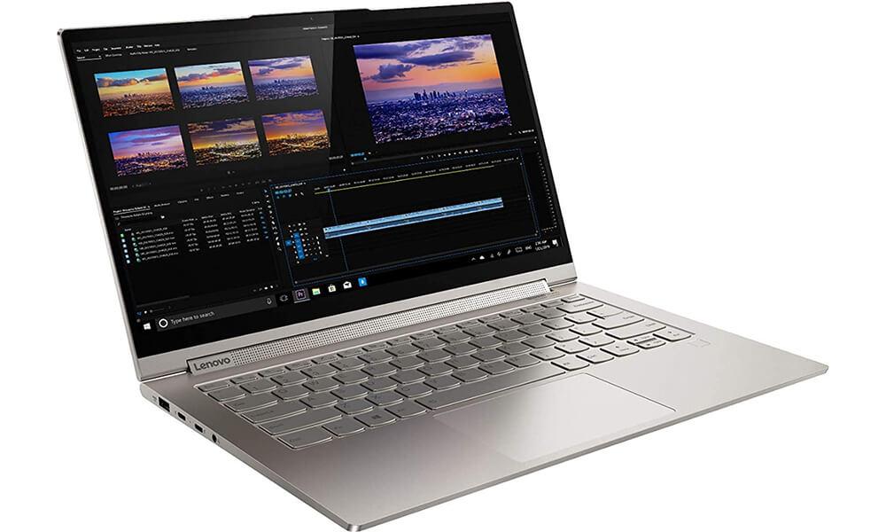 Lenovo Yoga 940