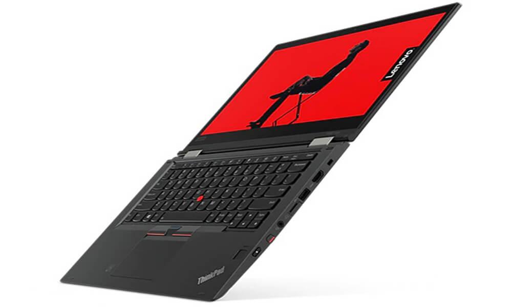 ThinkPad Yoga x380