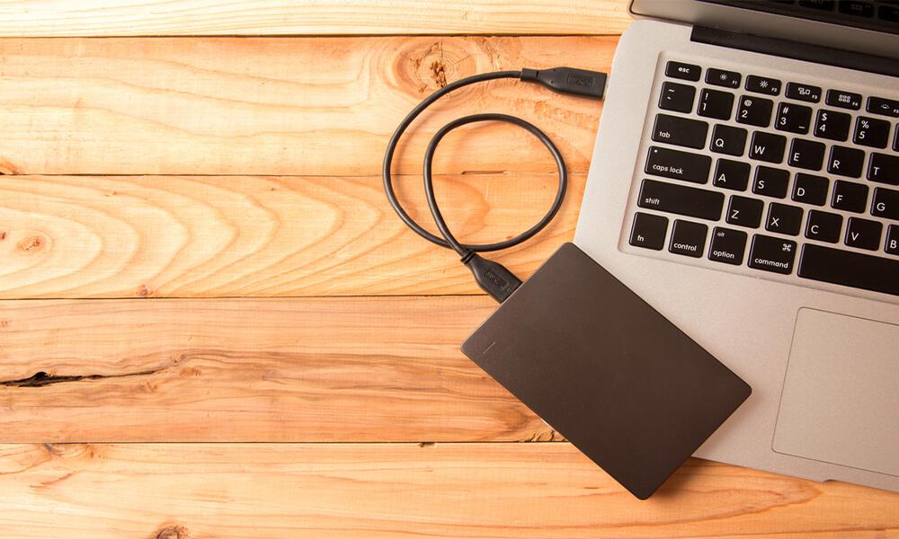 Best Laptop External Hard Drives