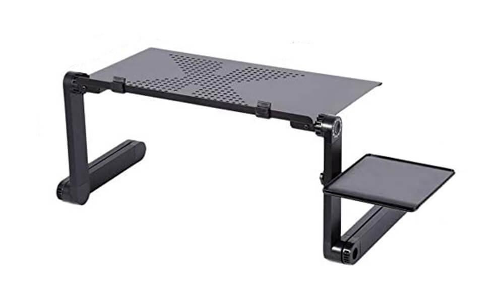Cozime Laptop Table
