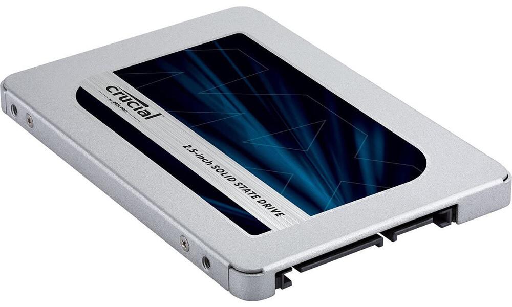 Crucial MX500 CT1000MX500SSD1(Z)