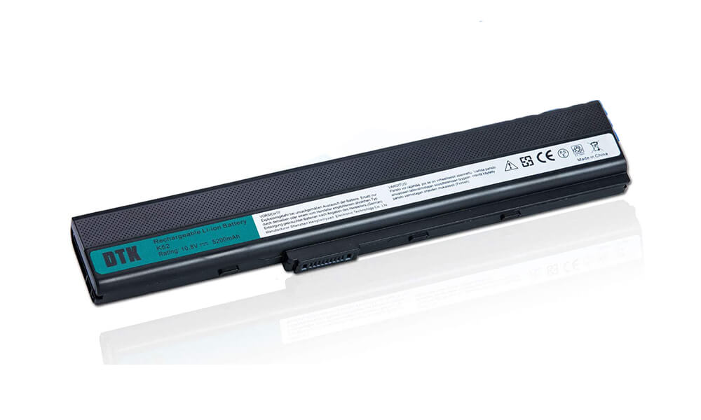 Dtk® Replacement Battery for ASUS Laptops