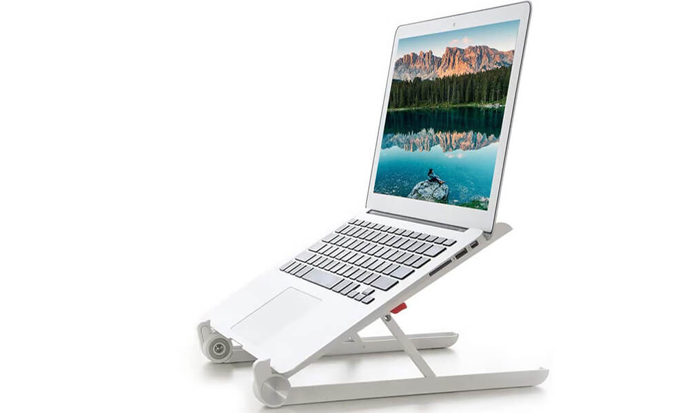 G-Color Laptop Stand