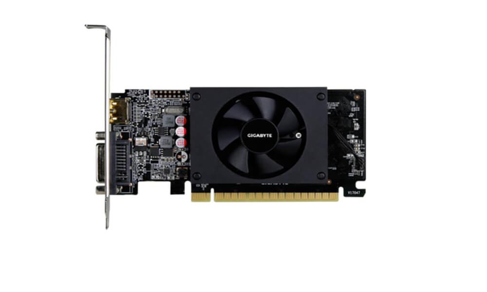 Gigabyte GV-N710D5-2GL GeForce GT 710 2GB