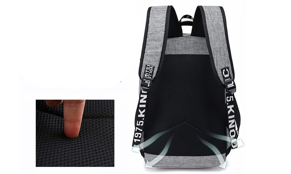 Hotchy Laptop Backpack