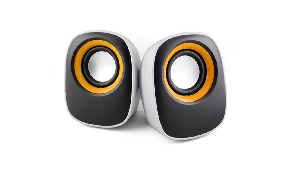 Incutex Laptop Speakers