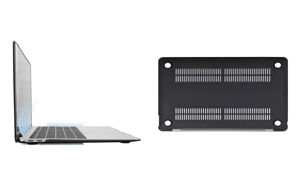 MOSISO Laptop Case