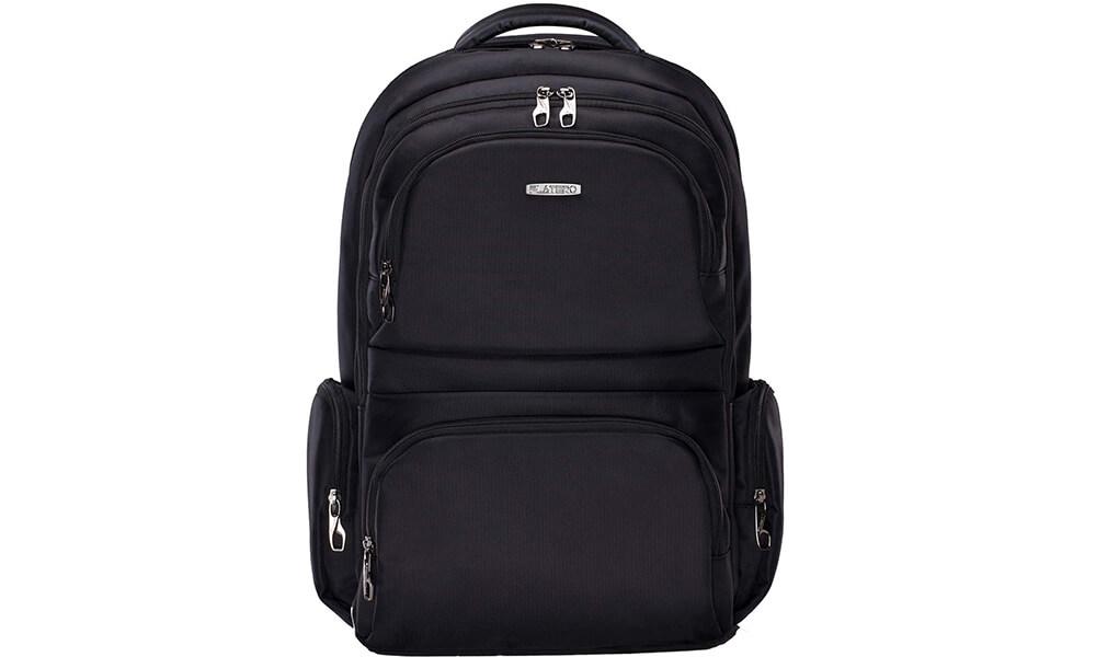 Platero P-U01B Laptop Backpack
