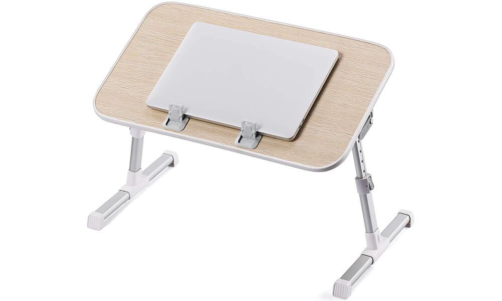 TaoTronics Laptop Table (Desk)
