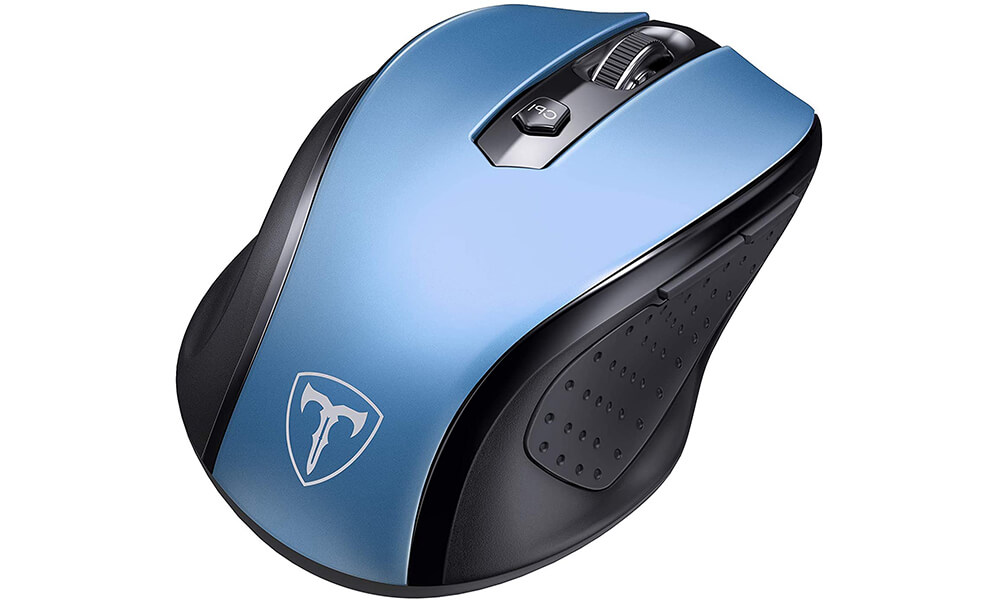 VicTsing MM057 Wireless Mouse