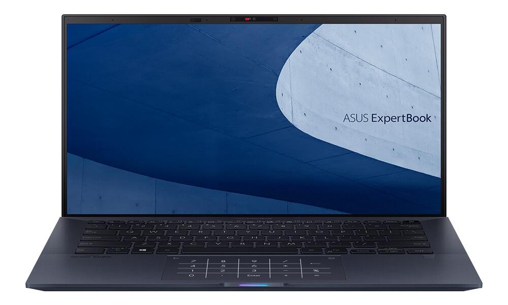 ASUS ExpertBook B9 Review