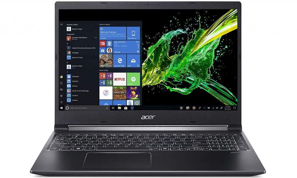 Acer Aspire 7 A7