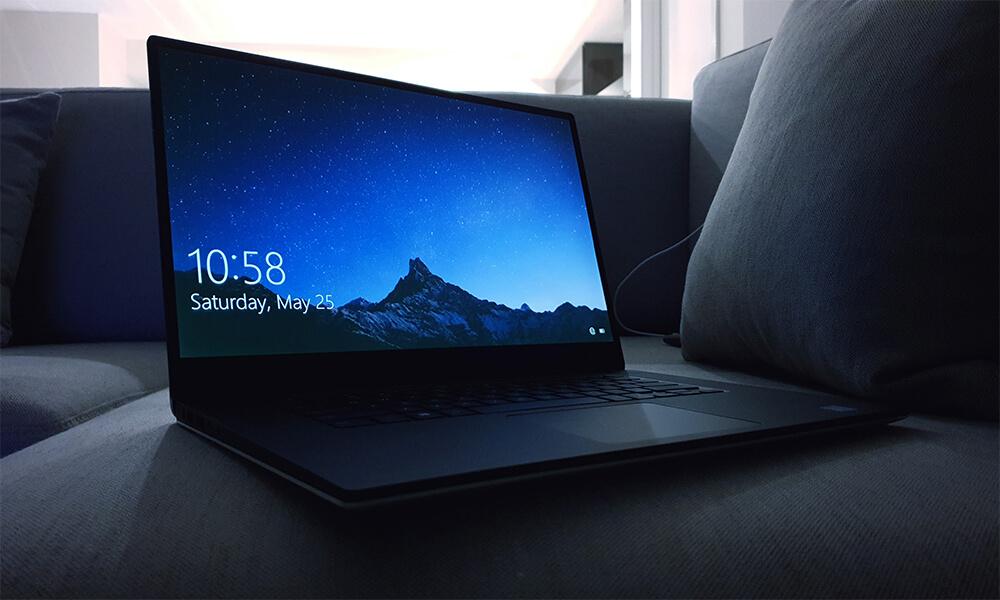 Acer Aspire Review