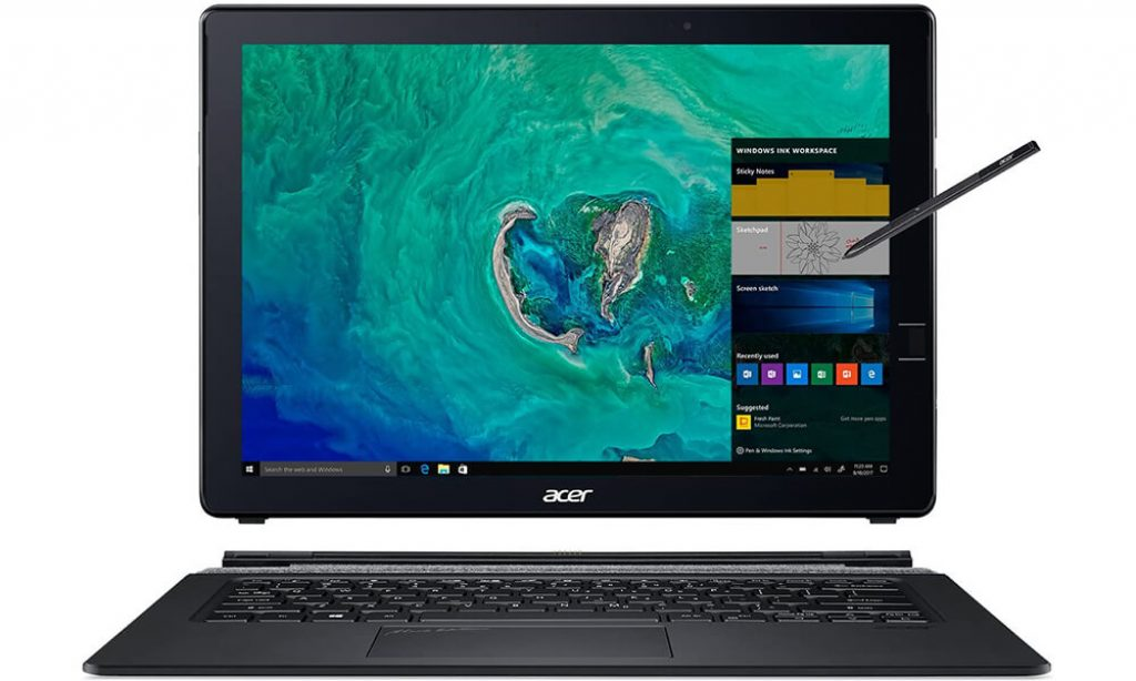 Acer Switch 7 Review