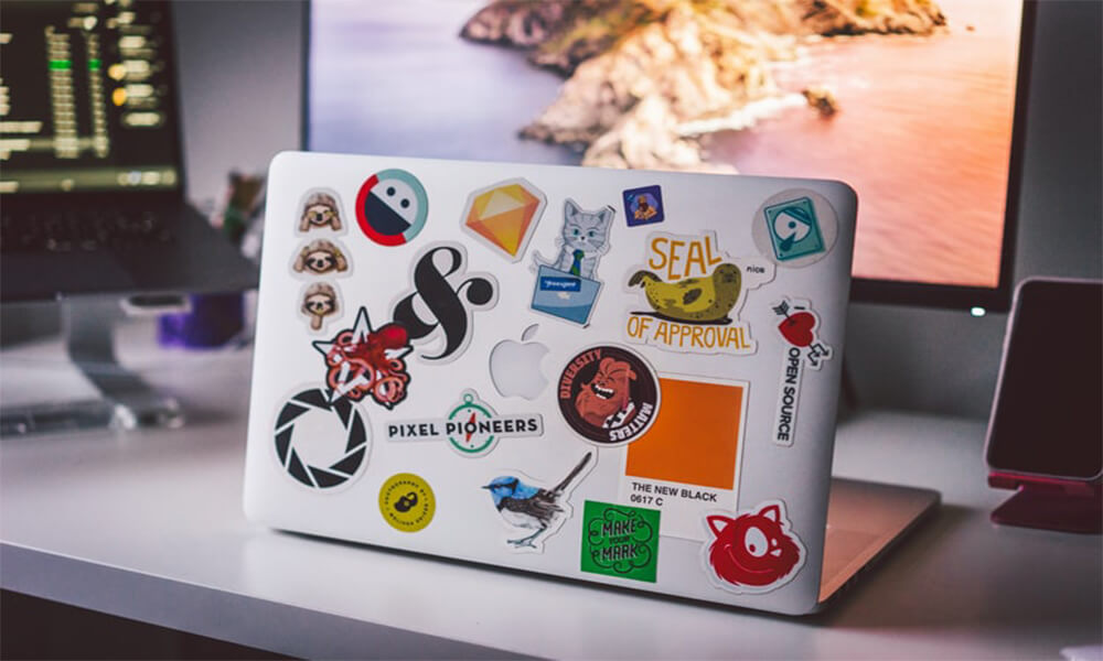 Best Laptop Stickers