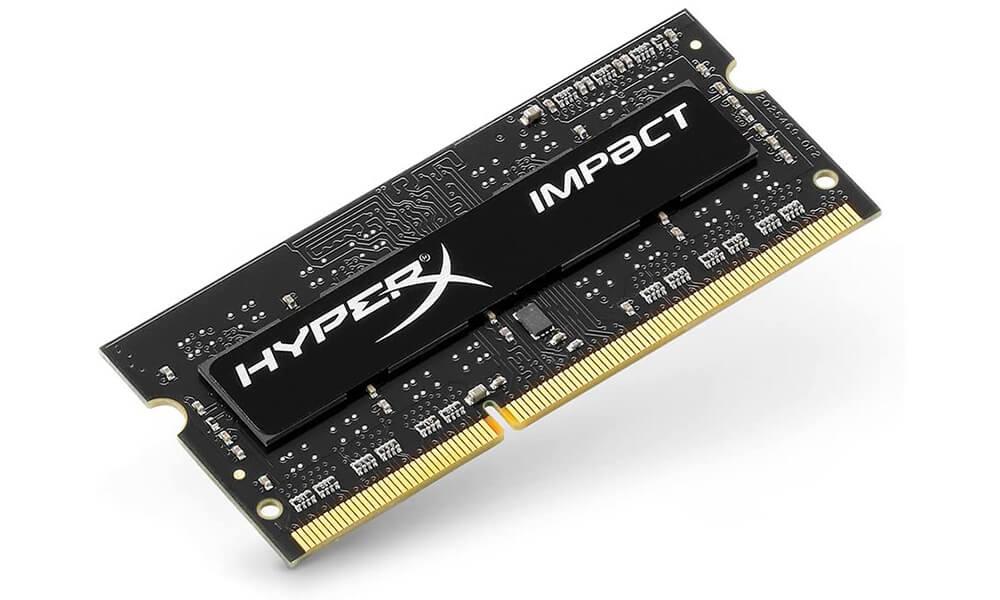 HyperX Impact RAM